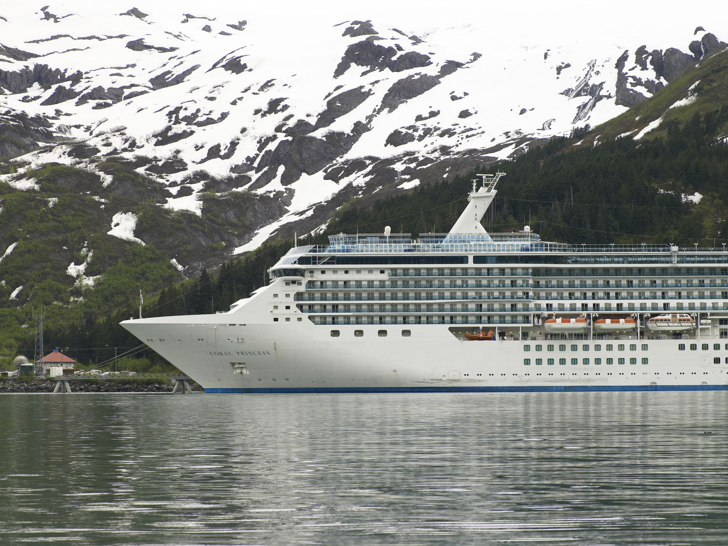 princess cruises to alaska - photo #29